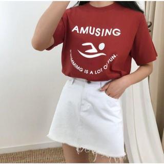 ゴゴシング(GOGOSING)のG272新品*)gogosingスイミングTシャツ(Tシャツ(半袖/袖なし))