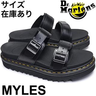 Dr.Martens - Dr Martens  マイルズ MYLES  ブラック