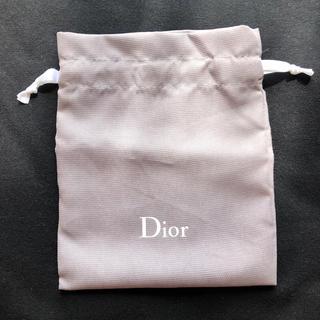 ディオール(Dior)のDior ディオール 布製ポーチ(ポーチ)