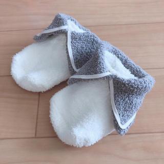 gelato pique - ジェラートピケ ベビー靴下