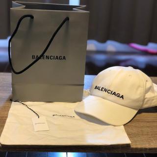 バレンシアガ(Balenciaga)のBALENCIAGA 正規品キャップ(キャップ)