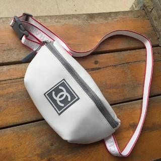CHANEL - 新品未使用 ショルダーバッグ·ウエストポーチ 正規シャネル ノベルティ