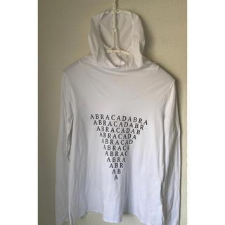 ミルクボーイ(MILKBOY)のMILK BOY 変形 ロングTシャツ(シャツ)