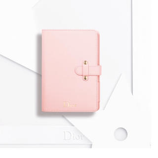 ディオール(Dior)のディオール ノベルティ ノート(ノート/メモ帳/ふせん)