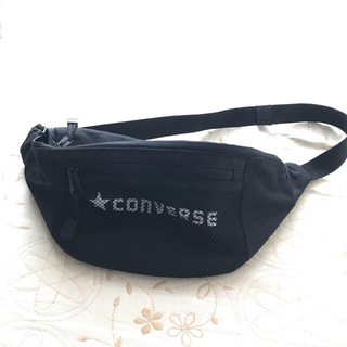 CONVERSE - converse【used】ショルダー
