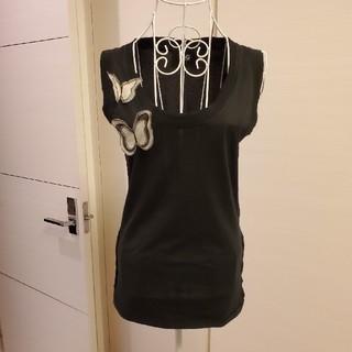 DOLCE&GABBANA - 美品❗DOLCE&GABBANAランニングテイシャツ
