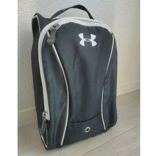 UNDER ARMOUR - UNDER ARMOUR UAシューズバッグ AAL4383