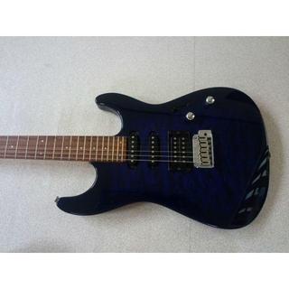 フェンダー(Fender)のスクワイヤーby フェンダー  エレキギター 本体のみ(エレキギター)