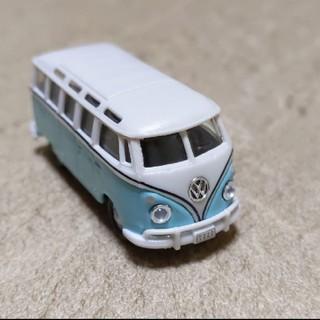 フォルクスワーゲン(Volkswagen)のフォルクスワーゲン バン  サンバ(ミニカー)