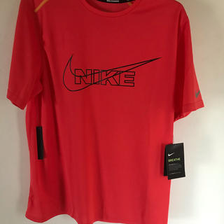 ナイキ(NIKE)のNIKE ナイキ Tシャツ M 新品(Tシャツ/カットソー(半袖/袖なし))