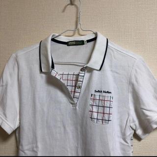 クロコダイル(Crocodile)のスイッチモーション  ポロシャツ  クロコダイル  ポロシャツ(ポロシャツ)