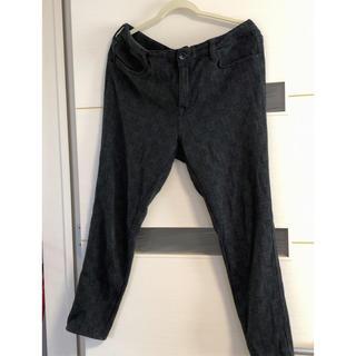 裏起毛パンツ   大きいサイズ  3L (保留)(カジュアルパンツ)