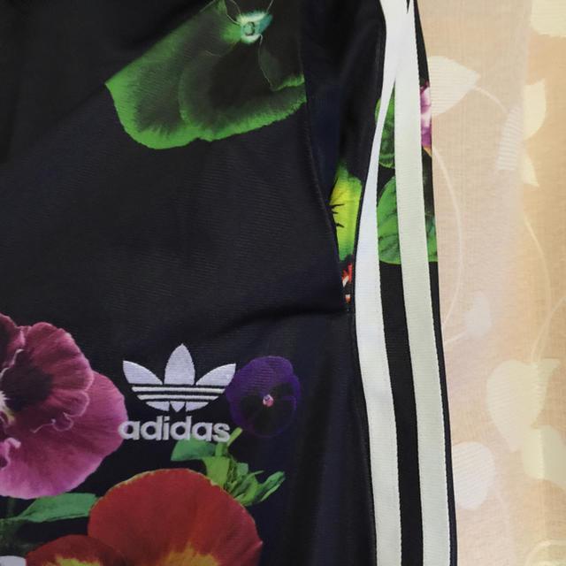 adidas(アディダス)の大幅値下げ‼️adidasの花柄スカート レディースのスカート(ロングスカート)の商品写真