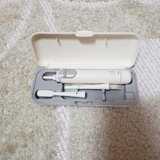サンヨー(SANYO)の☆値下げ☆電動歯ブラシ(歯ブラシ/歯みがき用品)