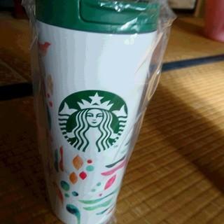 スターバックスコーヒー(Starbucks Coffee)の⭐スタバ 福袋 タンブラー⭐(タンブラー)