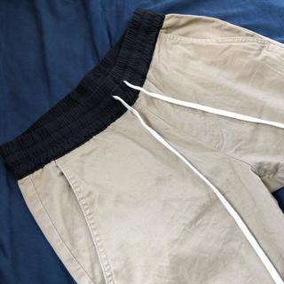 フィアオブゴッド(FEAR OF GOD)のFOG Essentials Drawstring Trouser Pants(チノパン)