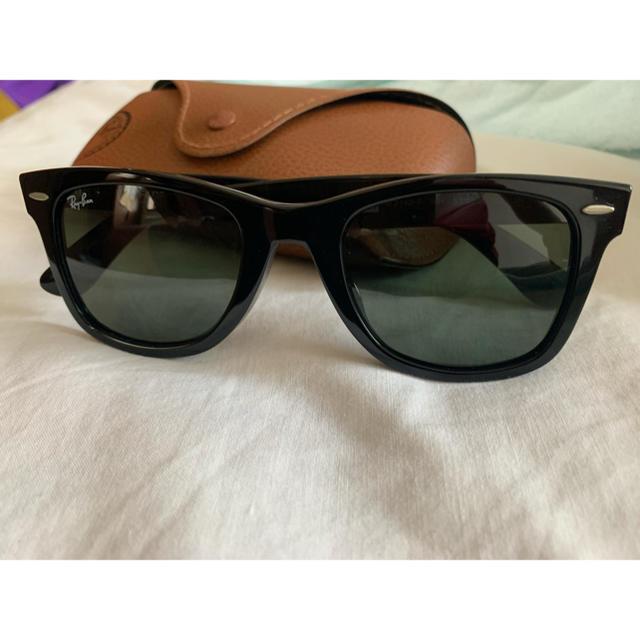 Ray-Ban(レイバン)のレイバン Ray-Ban サングラス メンズのファッション小物(サングラス/メガネ)の商品写真