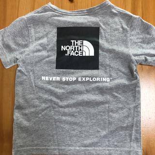 THE NORTH FACE - ノースフェイスkids♡Tシャツ110