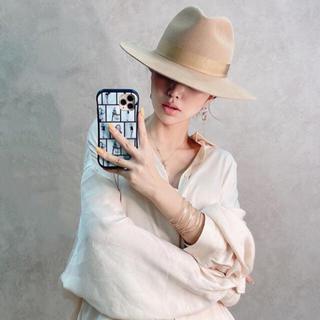 エイミーイストワール(eimy istoire)のeimy istoire   マリリンコラボ iPhoneケース モバイルカバー(iPhoneケース)