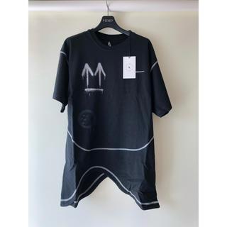 ナイキ(NIKE)のNIKE ナイキ off white  (Tシャツ/カットソー(半袖/袖なし))