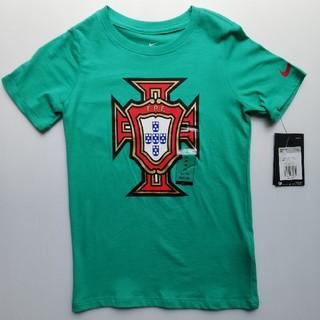 ナイキ(NIKE)の新品 NIKE 130 Tシャツ ナイキ 男の子 120(Tシャツ/カットソー)