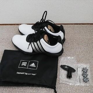 adidas - 27.5cm Clima proof クライマプルーフ アディダス ゴルフ