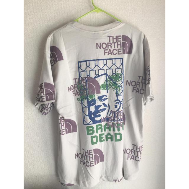 THE NORTH FACE(ザノースフェイス)のthe north face T シャツ メンズのトップス(Tシャツ/カットソー(半袖/袖なし))の商品写真