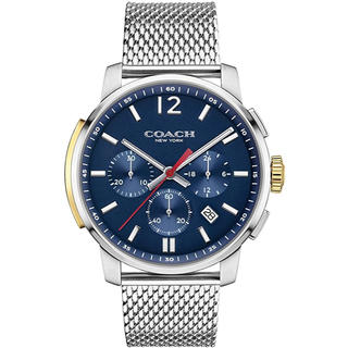 コーチ(COACH)のコーチメンズ腕時計 参考定価 ¥65.000-. 新品未使用(腕時計(アナログ))