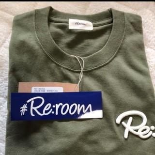 Ron Herman - Tシャツ リルーム re:room カーキ 緑