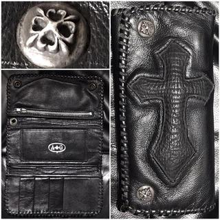 エーアンドジー(A&G)のビギー238様専用(長財布)