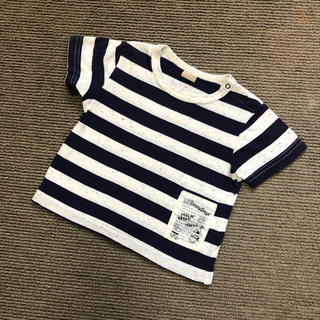 petit main - 半袖Tシャツ☆サイズ80