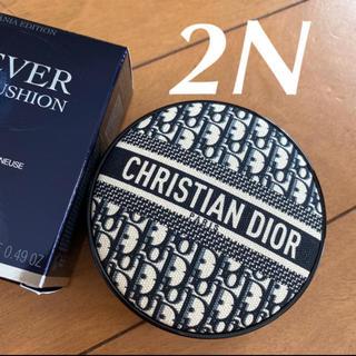 Christian Dior - 🎁ディオール 2N クッションファンデーション 新品未使用