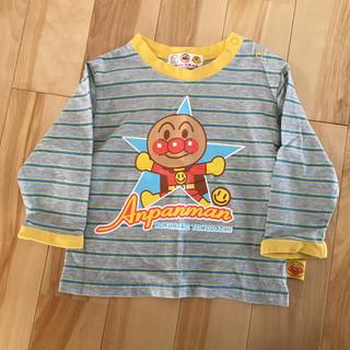 バンダイ(BANDAI)のアンパンマンロンT(Tシャツ/カットソー)