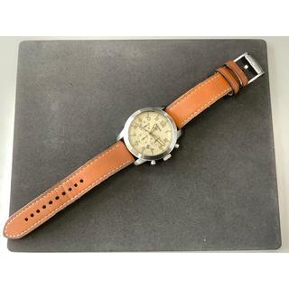フォッシル(FOSSIL)のfossil  q(腕時計(アナログ))