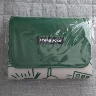 スターバックスコーヒー(Starbucks Coffee)のレジャーシート(その他)
