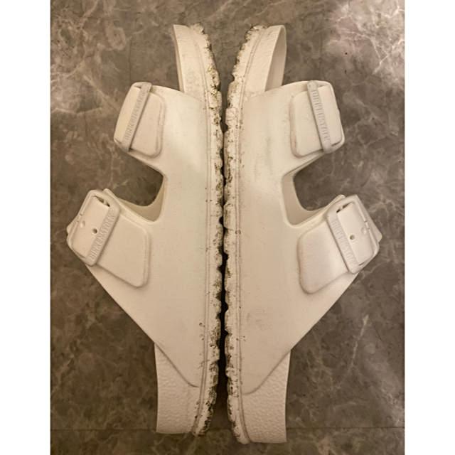 BIRKENSTOCK(ビルケンシュトック)のBIRKENSTOCK アリゾナ / Arizona 24.5cm レディースの靴/シューズ(サンダル)の商品写真