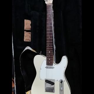 フェンダー(Fender)のfender american Deluxe アメデラ テレキャスター(エレキギター)