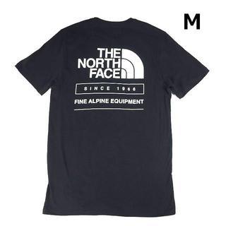 THE NORTH FACE - ノースフェイス 1996 半袖 Tシャツ トップス(M)黒 180902