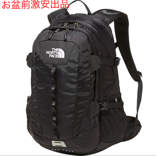 THE NORTH FACE - ノースフェイス THE NORTH FACE バックパック