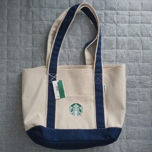 Starbucks Coffee(スターバックスコーヒー)のスターバックス福袋バッグ レディースのバッグ(トートバッグ)の商品写真