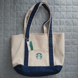スターバックスコーヒー(Starbucks Coffee)のスターバックス福袋バッグ(トートバッグ)