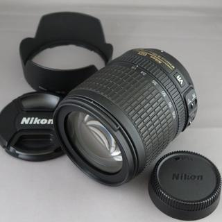 ニコン(Nikon)のニコン AF-S DX18-105mm F3.5-5.6G VR(レンズ(ズーム))
