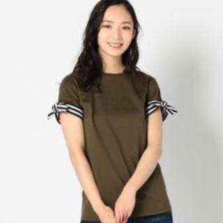 バーニーズニューヨーク(BARNEYS NEW YORK)のborders at balcony Tシャツ 38(Tシャツ(半袖/袖なし))