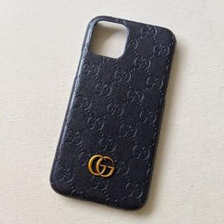 グッチ(Gucci)のiPhone11proケース(iPhoneケース)