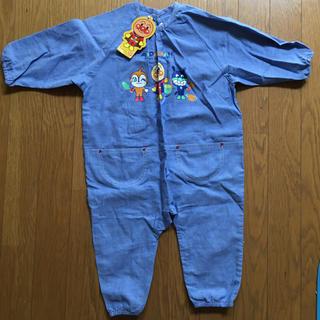 アンパンマン - 新品 アンパンマン スモッグ 男の子 95