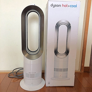 Dyson - dyson hot+cool AM09