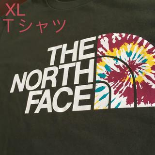 THE NORTH FACE - ザ・ノースフェイス Tシャツ XL