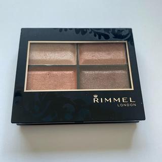 RIMMEL - 【10日までお値下げ】リンメル ロイヤルヴィンテージ アイズ 014