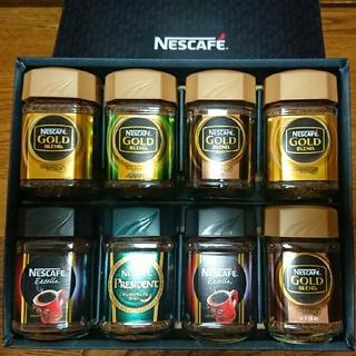 Nestle - ネスカフェ プレミアムレギュラーソリュブルコーヒー