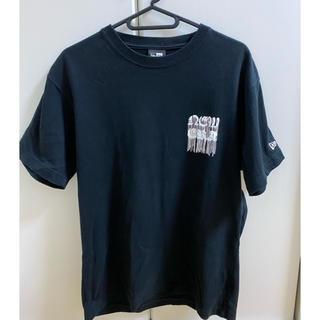 ニューエラー(NEW ERA)のニューエラTシャツ(Tシャツ/カットソー(半袖/袖なし))